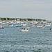 Harbor at Martha's Vineyard by brev99