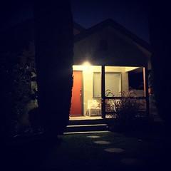#orangedoor