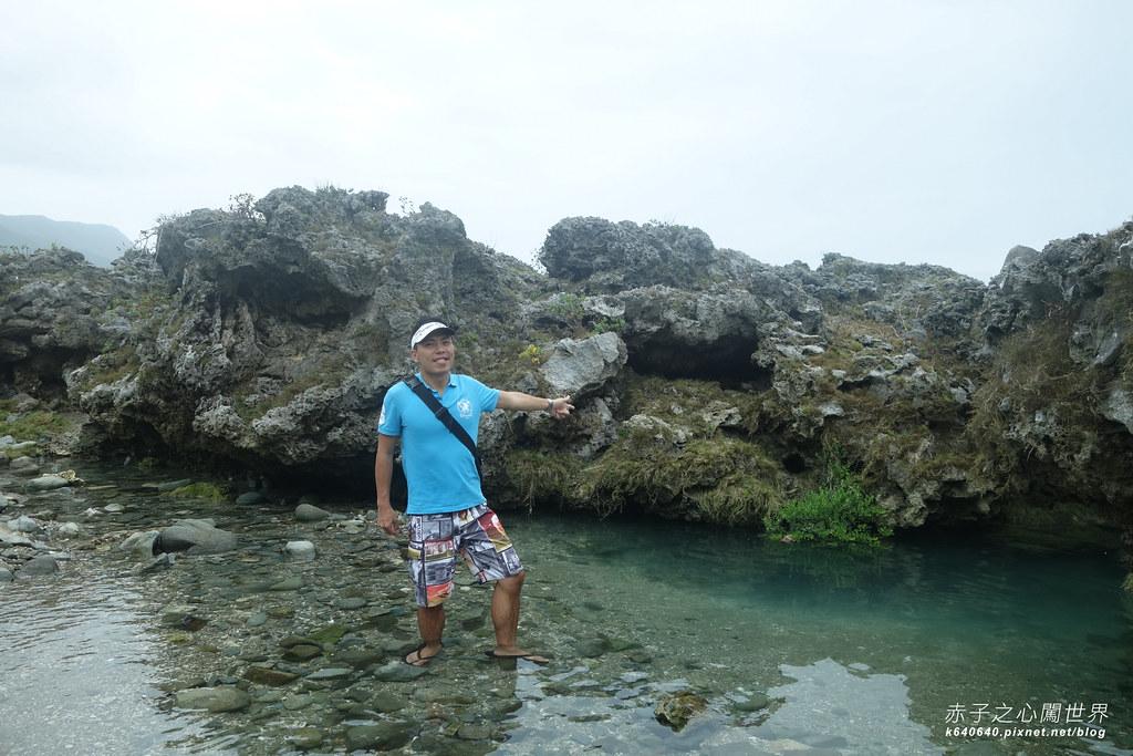 蘭嶼秘境43