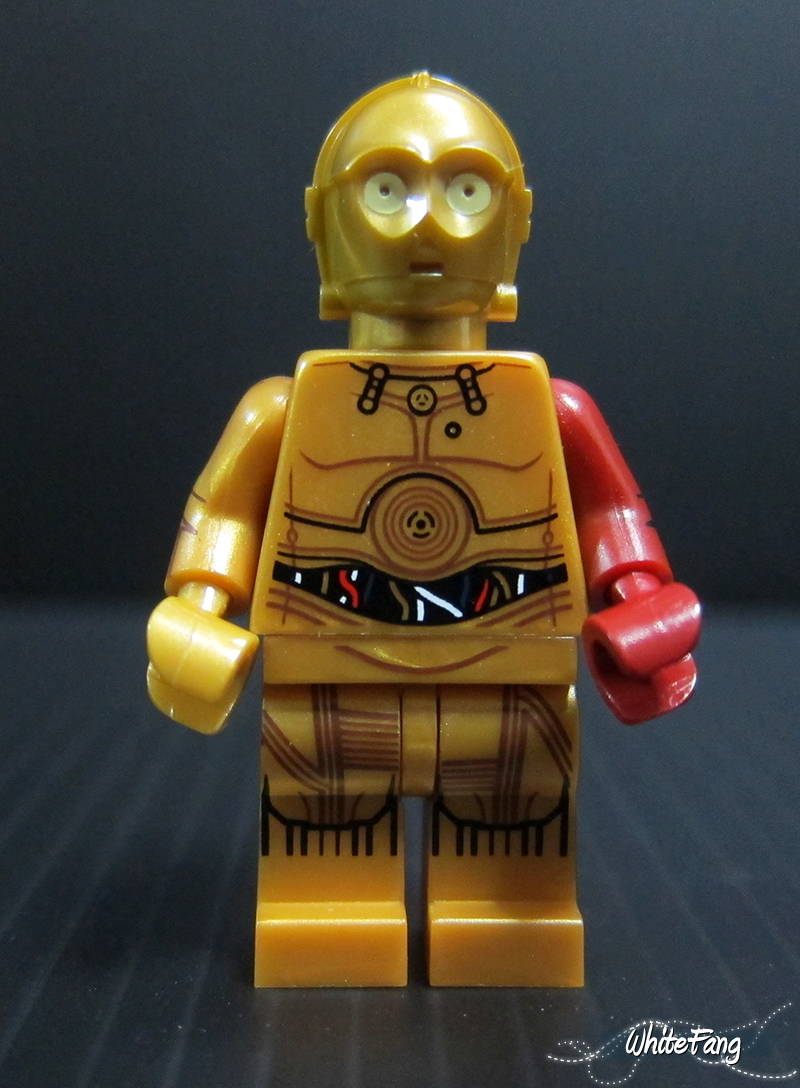 R2d2 And C3po Lego Image Gallery lego c3p...
