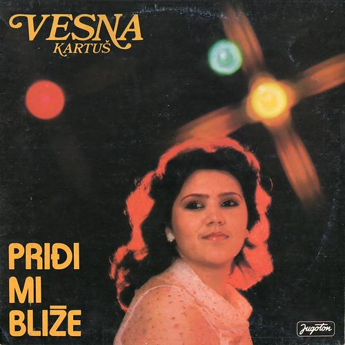 Vesna Kartus - Pridji mi blize (Mirko Stojic)