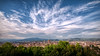 View on florence from forte belvedere (Firenze) Italy by manephotoflick