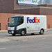FedEx 242749 Chicago by mbernero