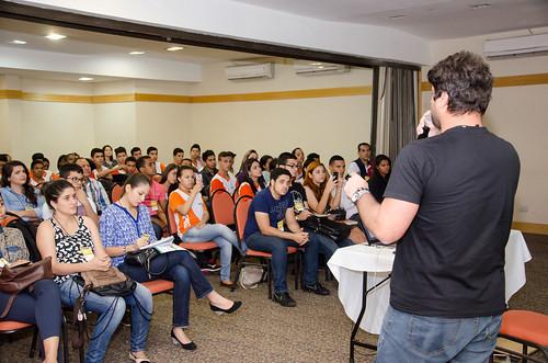 Xtech Commerce - Alfredo Soares - Rondonópolis - 20 de agosto de 2015 - Ciclo MPE.net