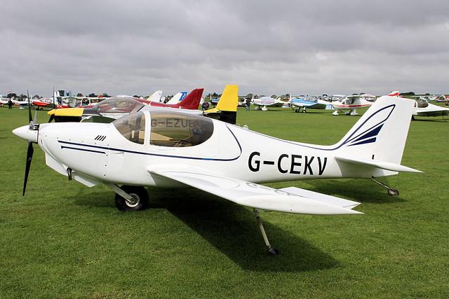 G-CEKV