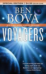Ben Bova - Voyagers