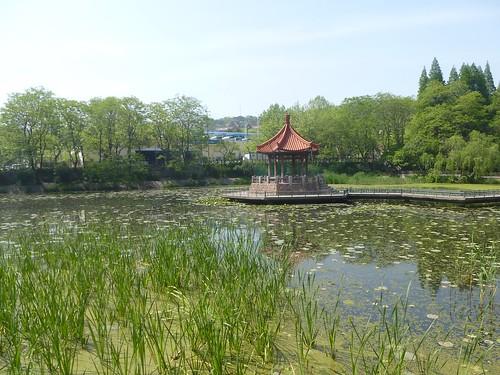CH-Qingdao-Parc Zhongshan (10)
