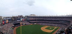 New York Yankees Stadion