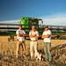 Farming Family by www.toddklassy.com