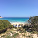 Small photo of Strand Agulla in Calla Ratjada, Mallorca