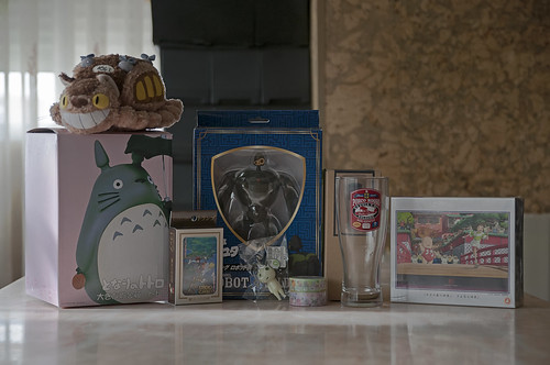 Productos Ghibli