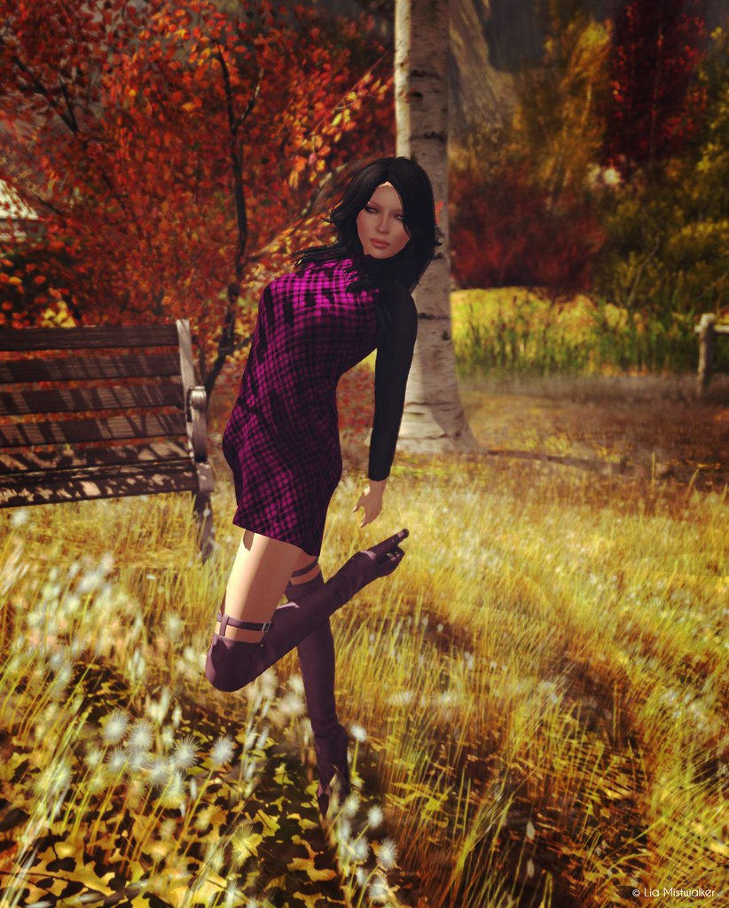 Fashion Therapy LOTD # 108