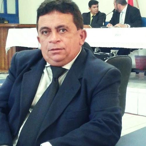 Vereador Tabaco, corrupção