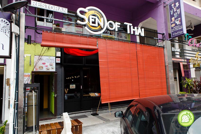 sen of thai