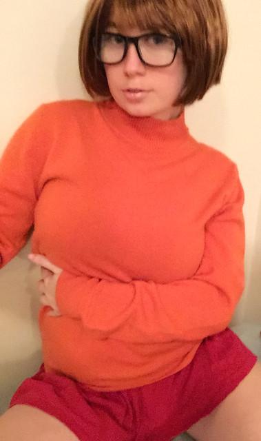 Velma fun
