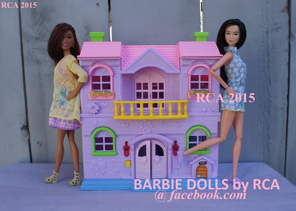 Barbie dolls by RCA's most interesting Flickr photos | Picssr