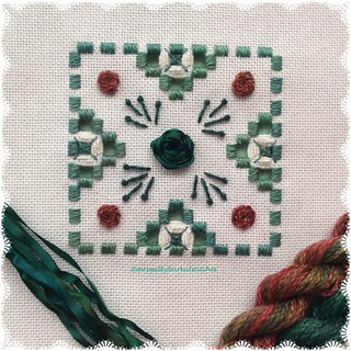 October SOTW Hardanger Square