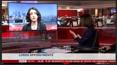 Meg Russell - BBC news - 27 Sept 2015