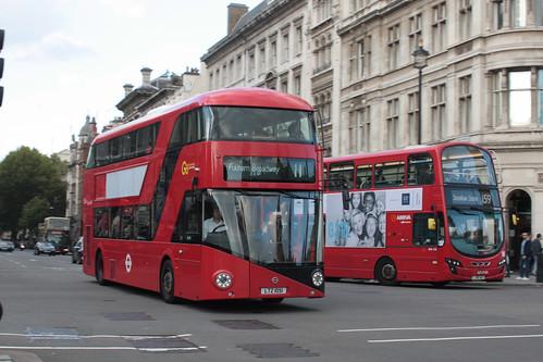 London General LT51 LTZ1051