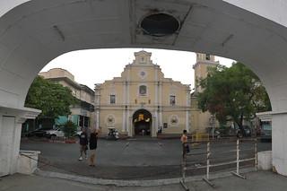 San Fernando City - St. William Cathedral