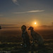 Sonnenaufgang im Nebel by micha-63