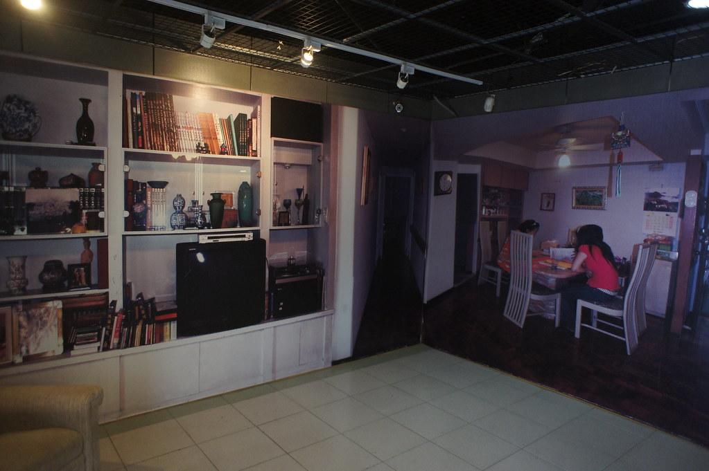 台南中西區柏楊文物館  (15)