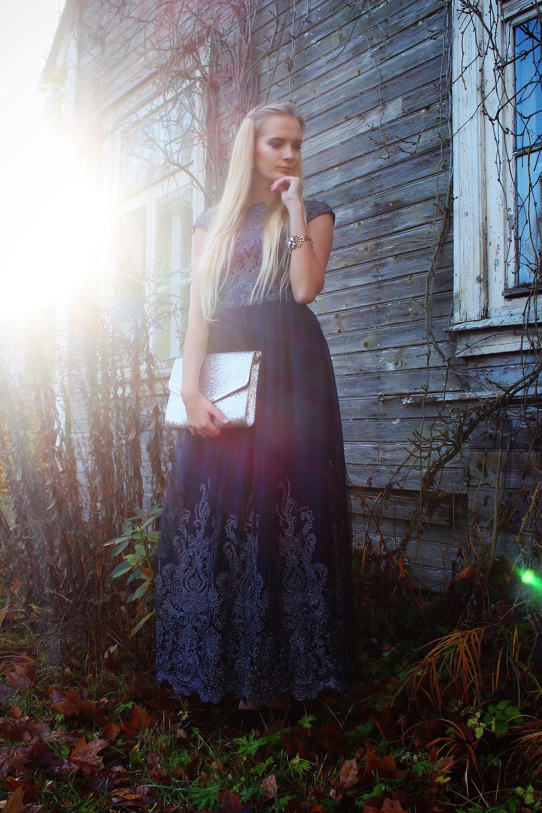Chi Chi London Amara dress