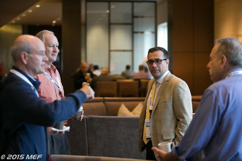 MEF Carrier Ethernet Professionals Conference