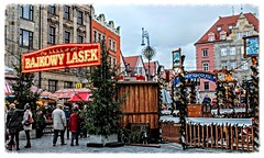 Wroclaw, Poland's Christmas Market