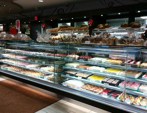 Serano Bakery