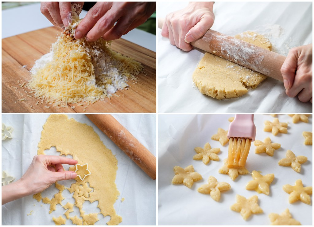 parmesan-cookies-second-step-collage