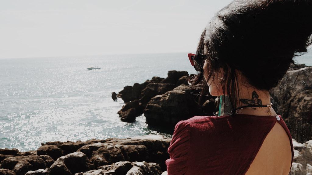 Ванесса Хадженс — Фотосессия для «Find Your California» 2015 – 40