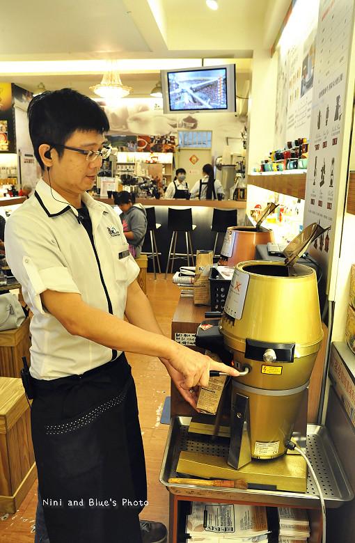歐客佬咖啡農場太原店03