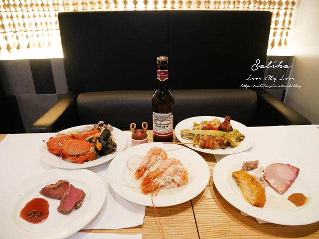 台北飯店自助餐buffet吃到飽 (26)