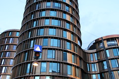København - Axel Towers