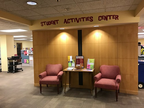 StudentActivitesCenter