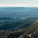 Mt. Diablo Summit Panorama, California, USA