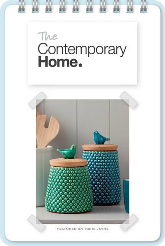 The Contemporary Home