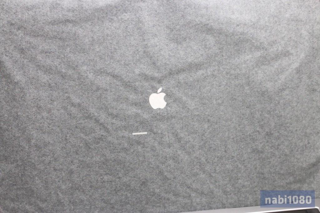 MacBook Pro 13インチ16