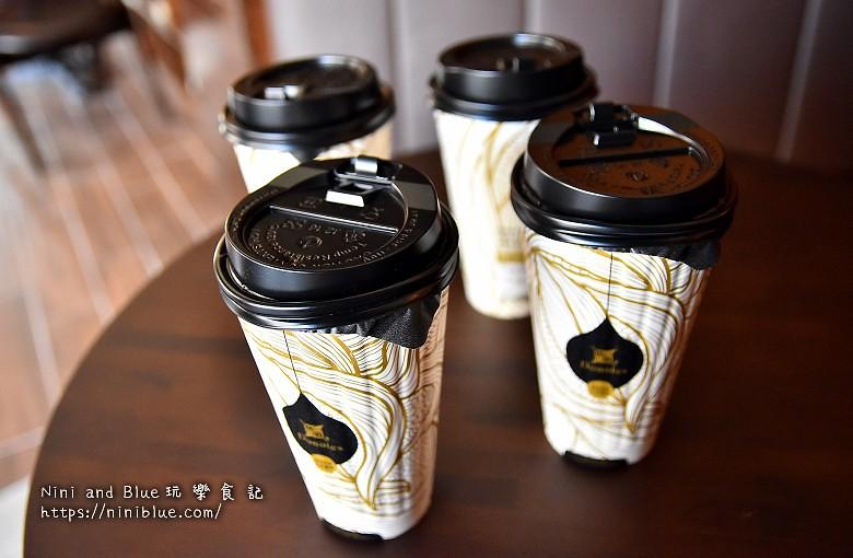 台中多那之咖啡店青海咖啡店19