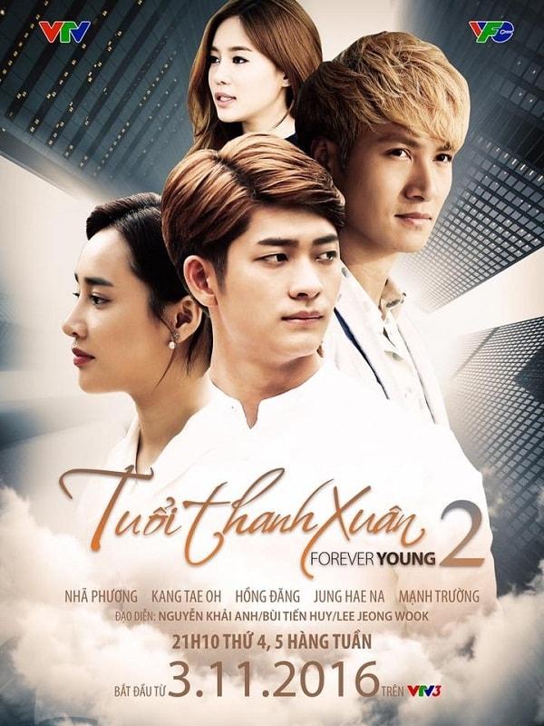 Tuổi Thanh Xuân (Phần 2) - Forever Young 2