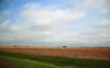 Flat Land of Northern Indiana - Along US 41, Somewheere North of Kentland