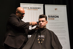 Wahl Demonstration