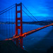 Golden Gate by West Leigh