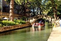 Rio Riverwalk Boat Tour