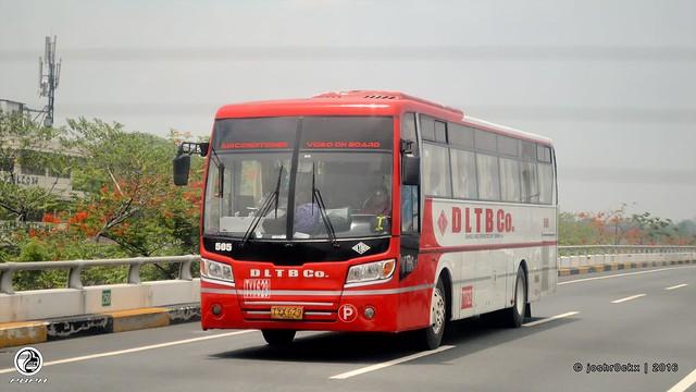 DLTBCo. 505