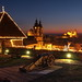 Lights of Eger by sonic182