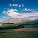 Mount Hutt Range, Peak Hill by lester.maxime