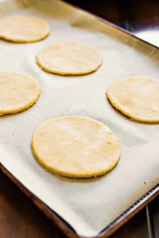 how to make a hand pie #applechallenge