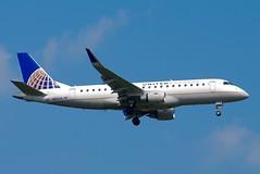 N86316   ERJ-170-200  United Express